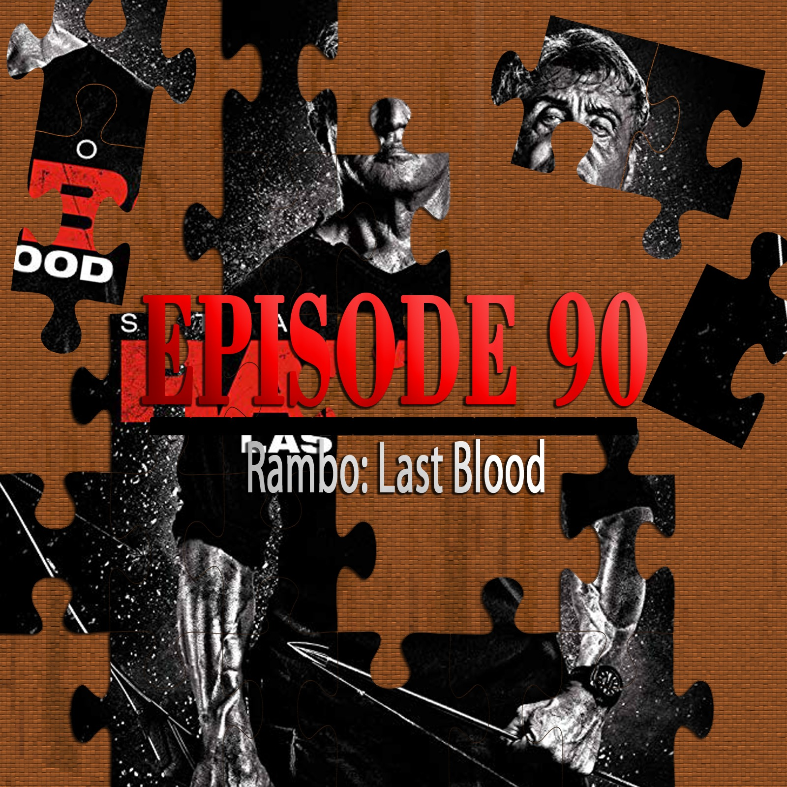 Rambo: Last Blood (Featuring David Michor)
