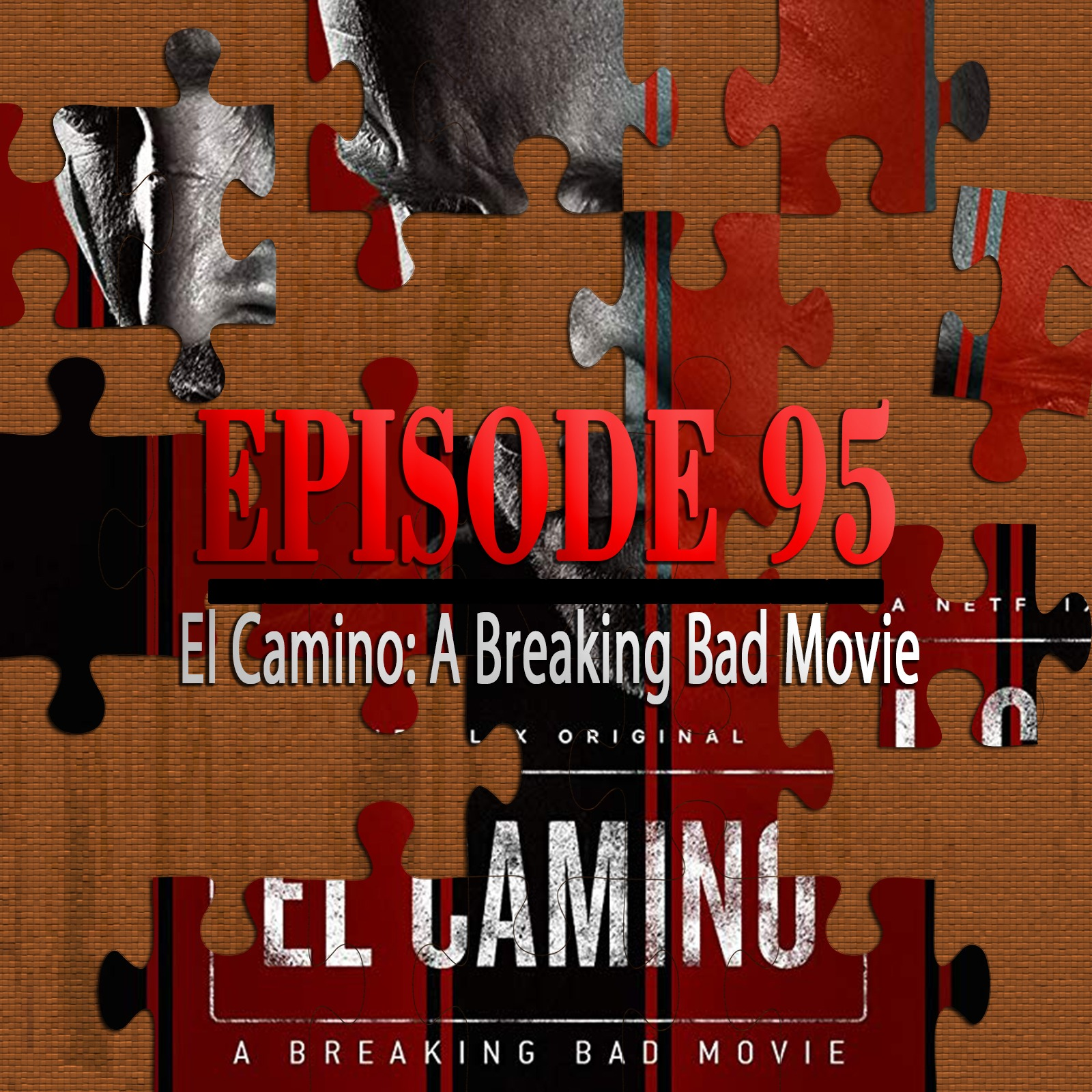 El Camino: A Breaking Bad Movie (Featuring David Quinones)