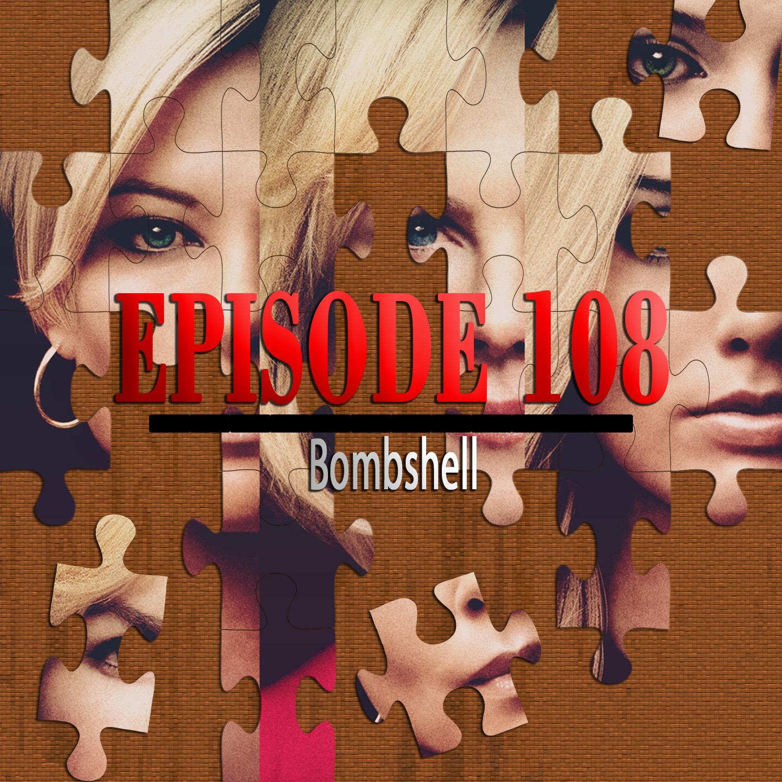 Bombshell (Featuring Heidi Kyser)