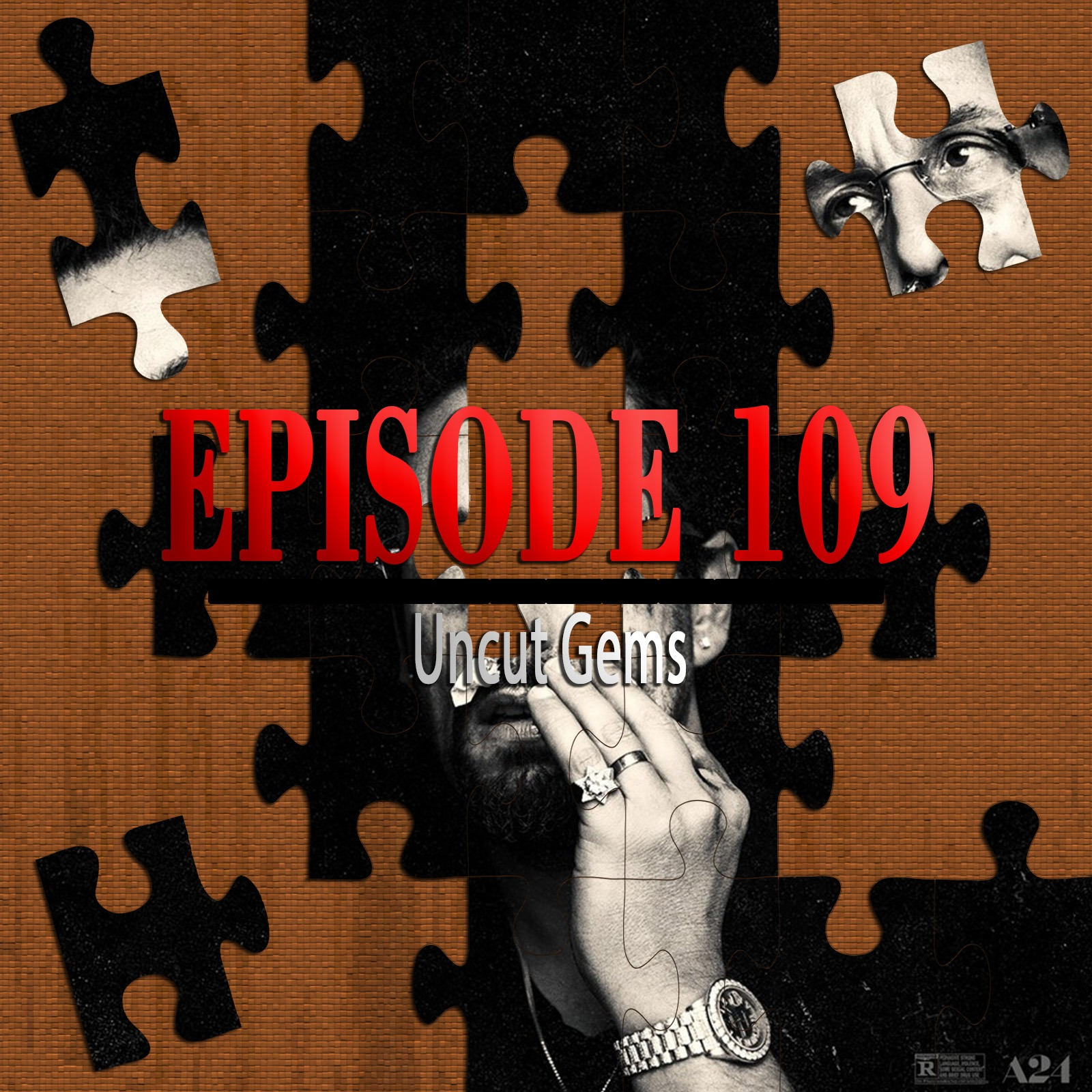 Uncut Gems (Featuring Kris Krainock)