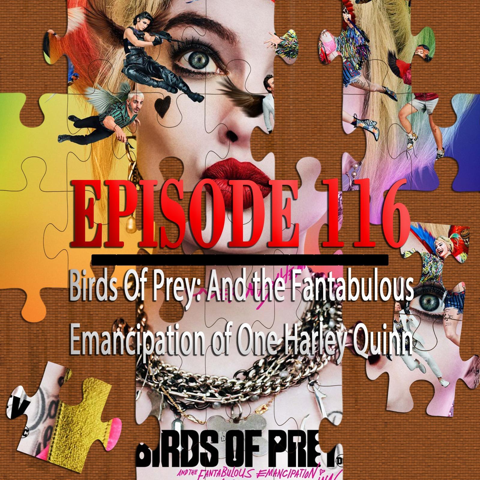 Birds Of Prey (Featuring Chad Clinton Freeman)