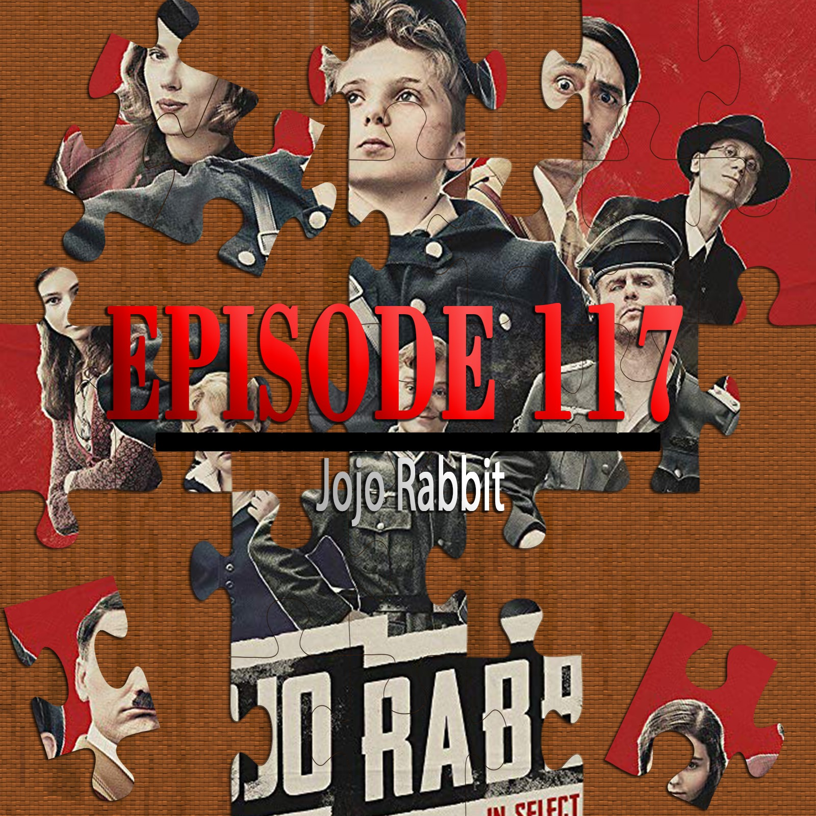 Jojo Rabbit (Featuring Jason Harris)