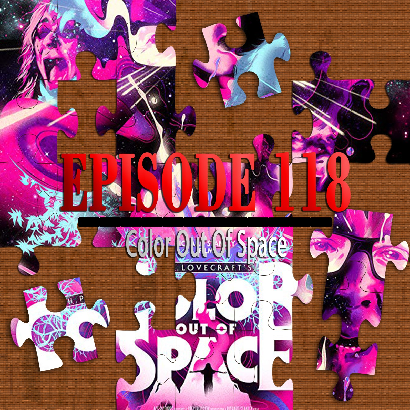 Color Out Of Space (Featuring Adam Wells)