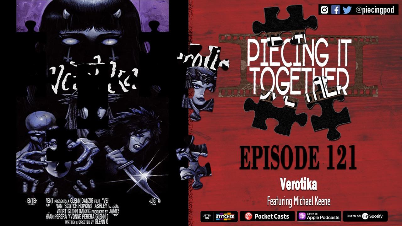 Verotika (Featuring Michael Keene)