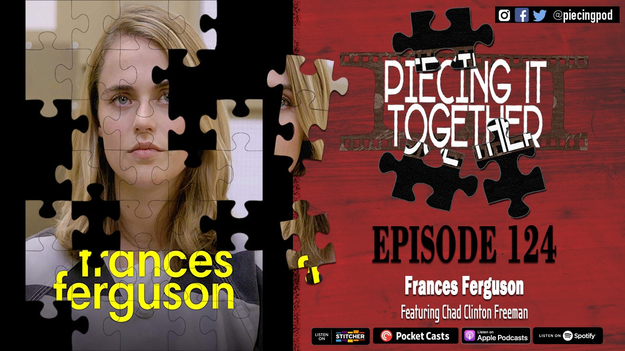 Frances Ferguson (Featuring Chad Clinton Freeman)