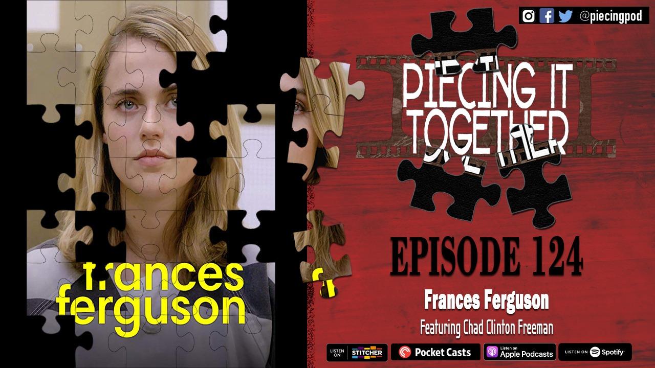 Frances Ferguson (Featuring Chad Clinton Freeman)