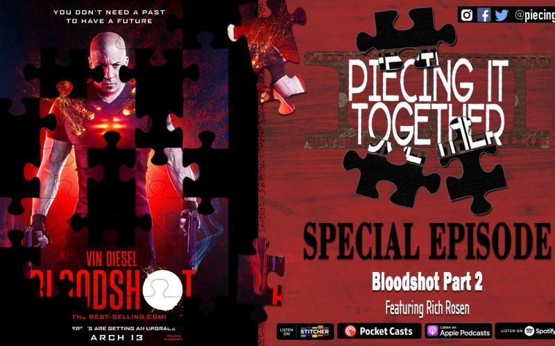 Bloodshot (Part 2)