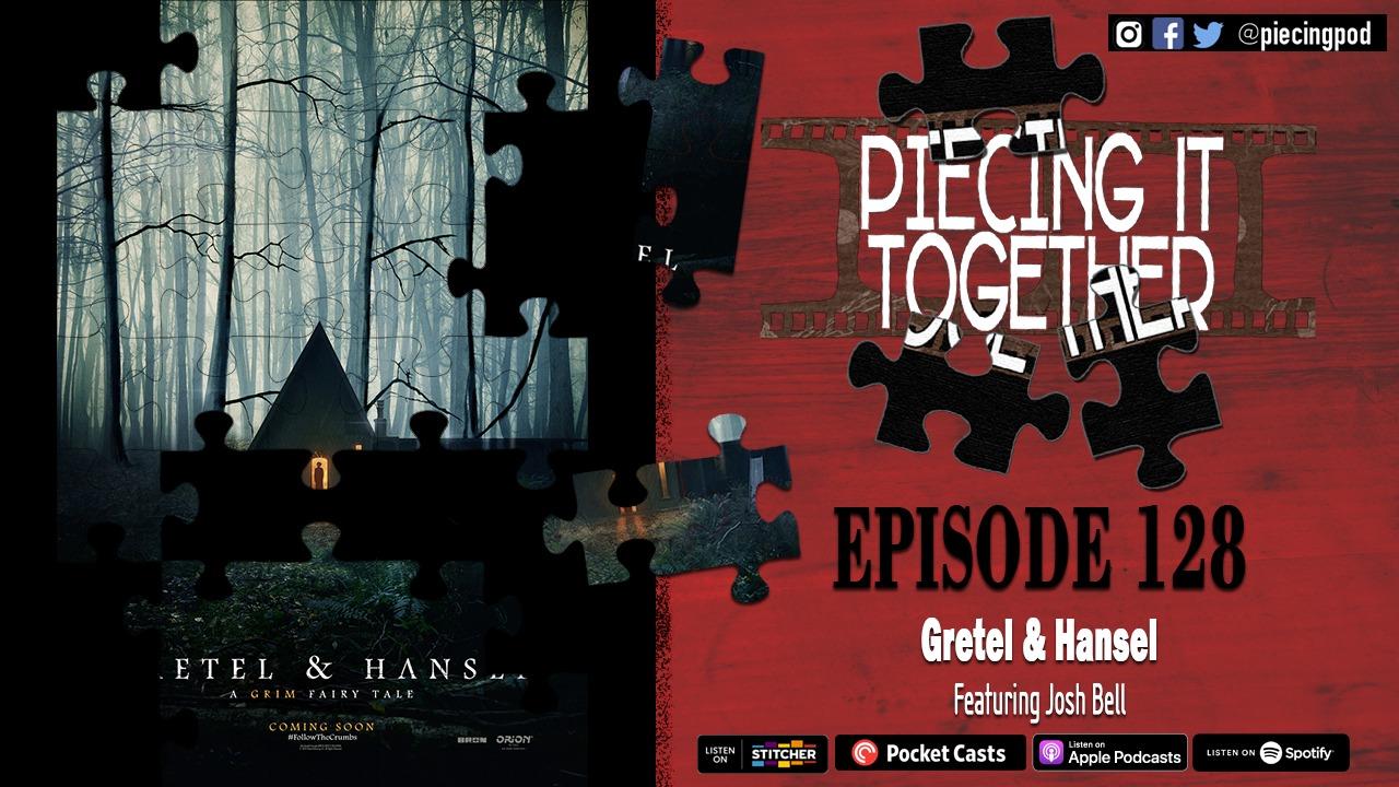 Gretel & Hansel (Featuring Josh Bell)