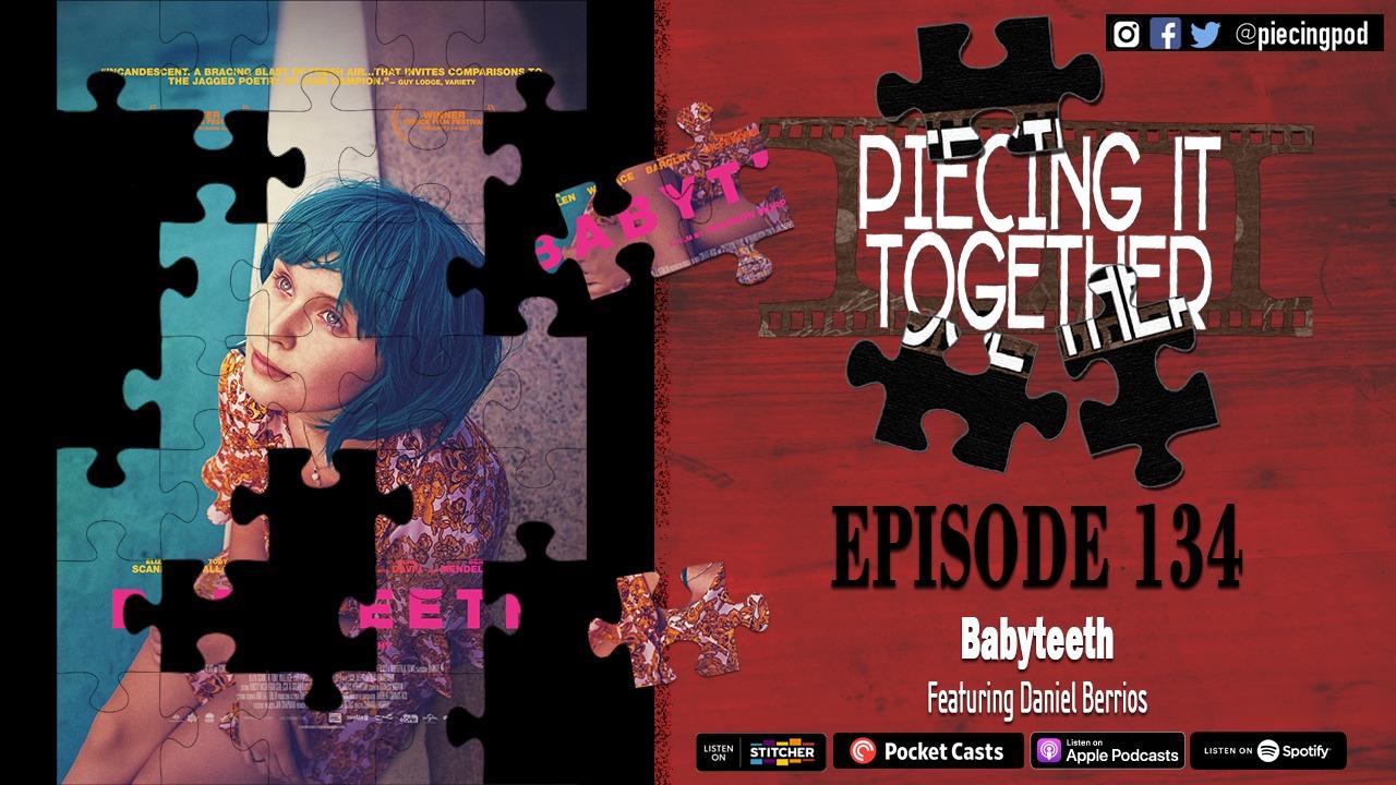 Babyteeth (Featuring Daniel Berrios)