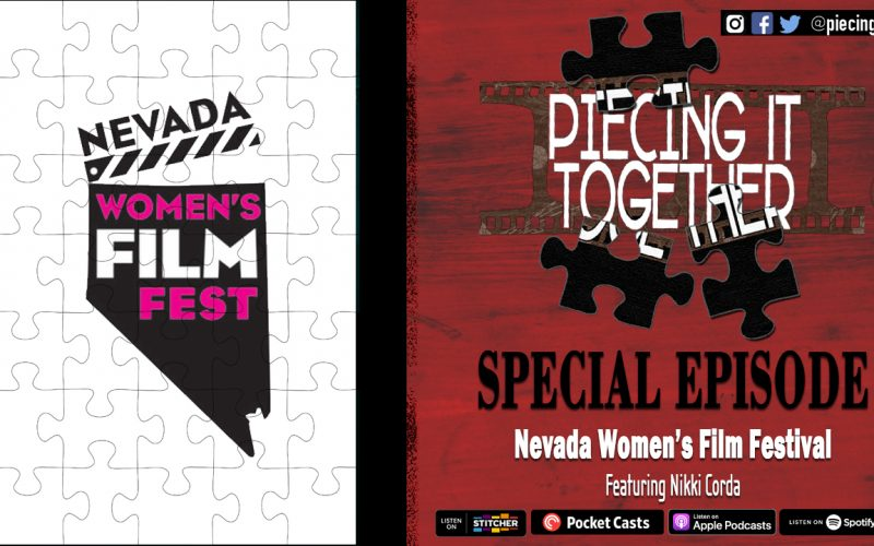 Nevada Women's Film Festival