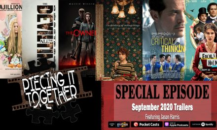 September 2020 Trailers (Special Episode)