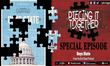 Boys State (Special Episode)