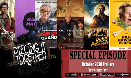 October 2020 Trailers (Special Episode)