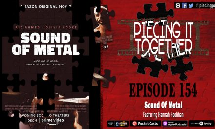 Sound Of Metal (Featuring Hannah Hoolihan)