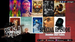 December 2020 Trailers