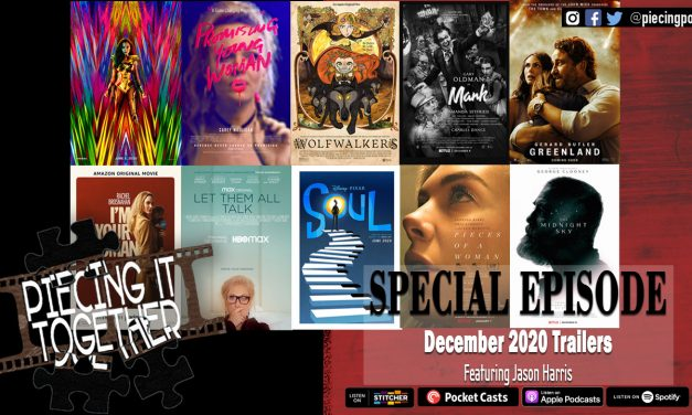 December 2020 Trailers (Special Episode)