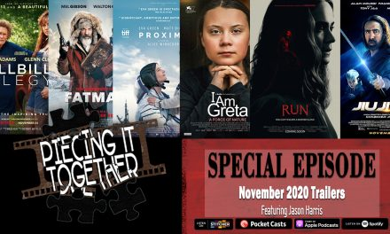 November 2020 Trailers (Special Episode)