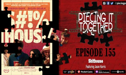 Shithouse (Featuring Jason Harris)