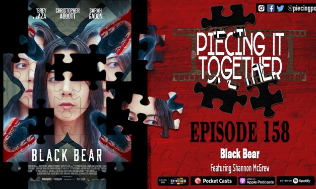 Black Bear (Featuring Shannon McGrew)