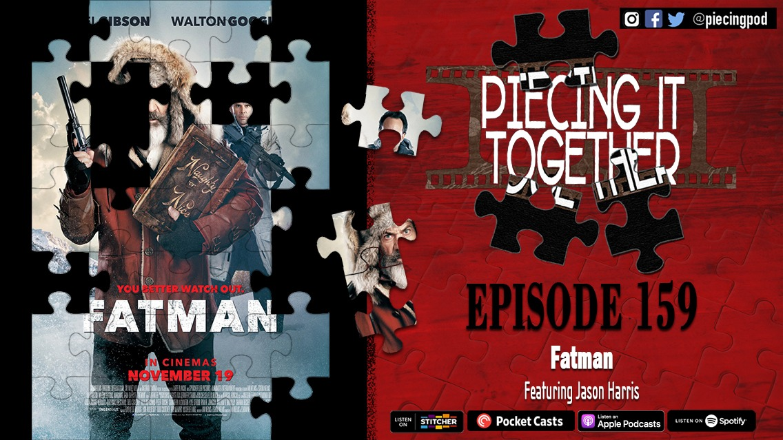 Fatman (Featuring Jason Harris)