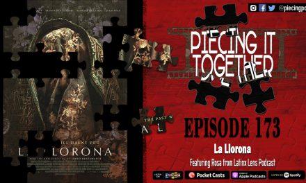 La Llorona (Featuring Rosa)
