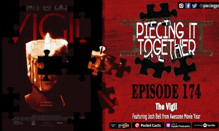The Vigil (Featuring Josh Bell)