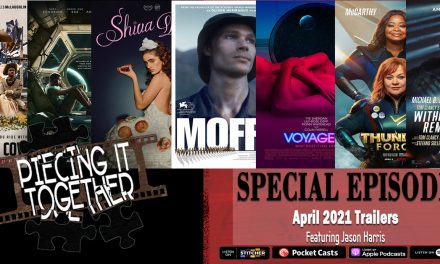 April 2021 Trailers (Special Episode)