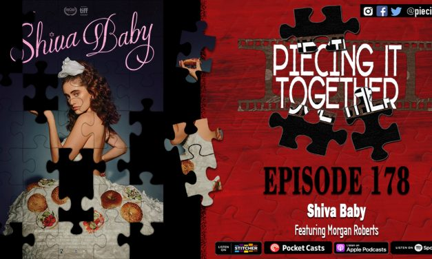 Shiva Baby (Featuring Morgan Roberts)