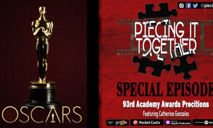 93rd Academy Awards Predictions (Special Episode)