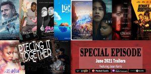June 2021 Trailers