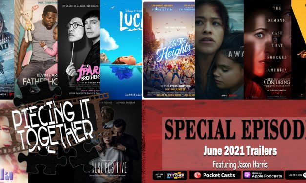 June 2021 Trailers (Special Episode)