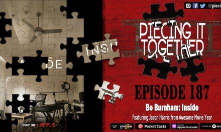 Bo Burnham: Inside (Featuring Jason Harris)