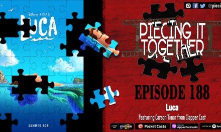 Luca (Featuring Carson Timar)