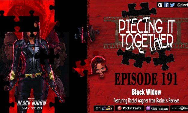 Black Widow (Featuring Rachel Wagner)