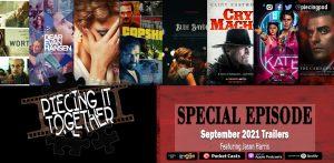 September 2021 Trailers