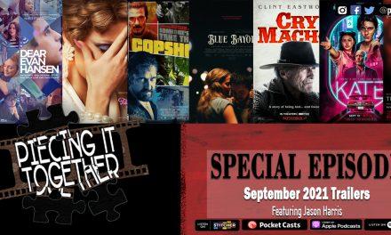 September 2021 Trailers (Special Episode)