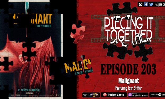Malignant (Featuring Josh Stifter)