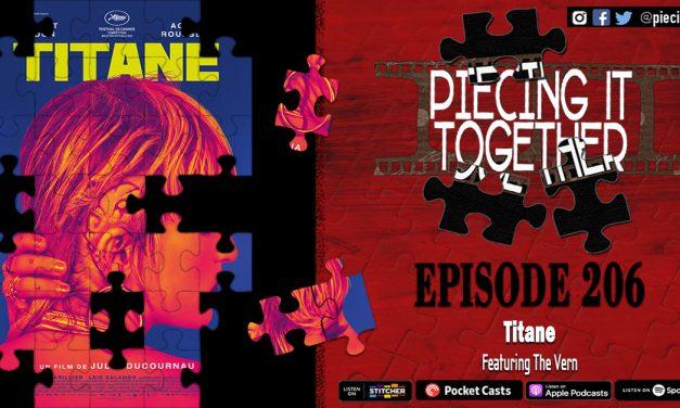 Titane (Featuring The Vern)