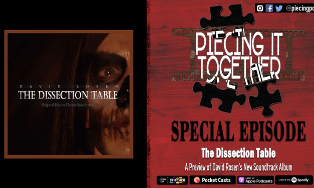 The Dissection Table Album Preview (Special Episode)